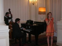 Marguerite's quartet